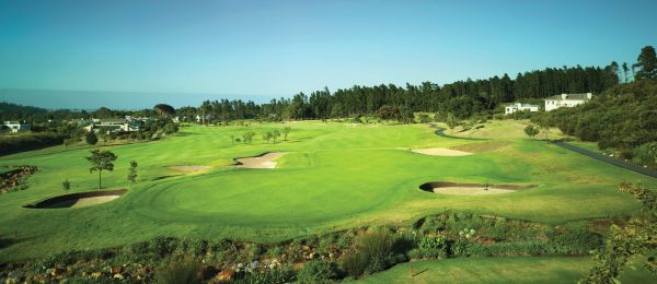 Golf course review: Erinvale