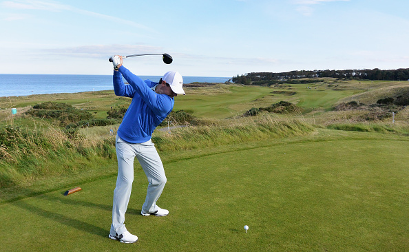 VIDEO: How plyometrics creates power - Compleat Golfer