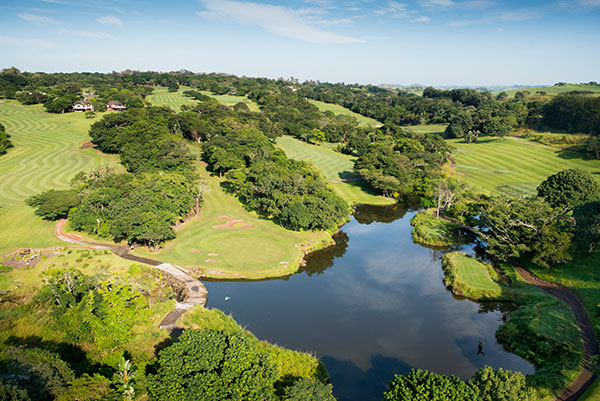 COTM: Selborne Park Golf Club