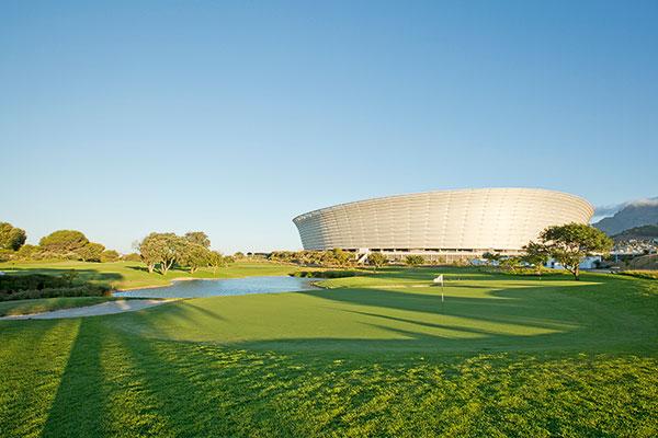 COTM: Metropolitan Golf Club