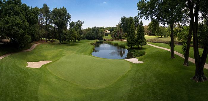 Parkview  Golf Club celebrates its centenary
