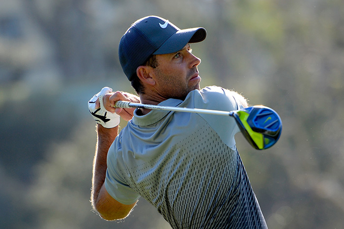 Schwartzel's pedigree shows at TPC Blue Monster