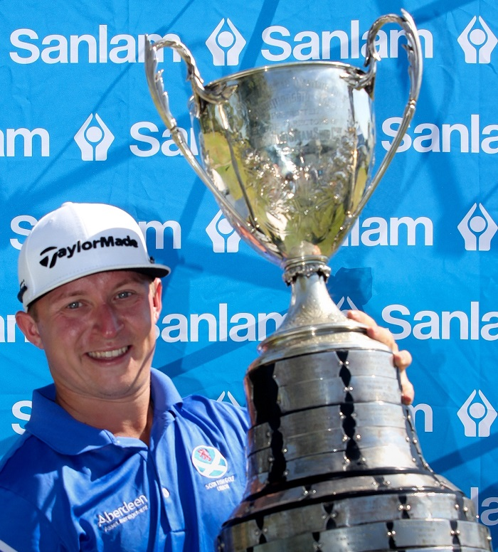 Ross wins Sanlam SA Amateur to keep title in Scottish hands