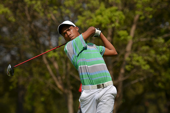 Manchest hopes to impress at SA Juniors