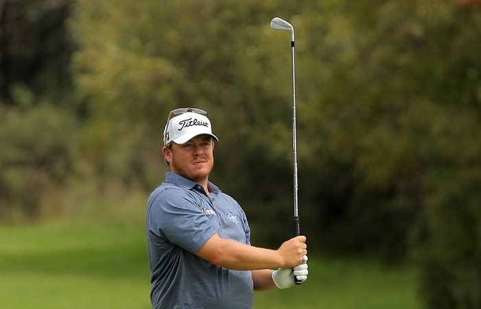 Coetzee holds off fatigue to lead Investec Cup