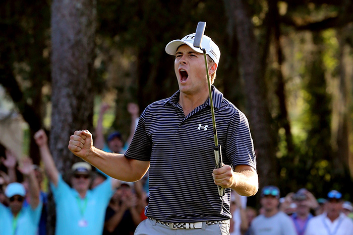 Decisive week for Spieth
