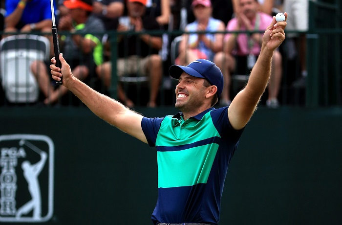 Schwartzel wins big at Valspar