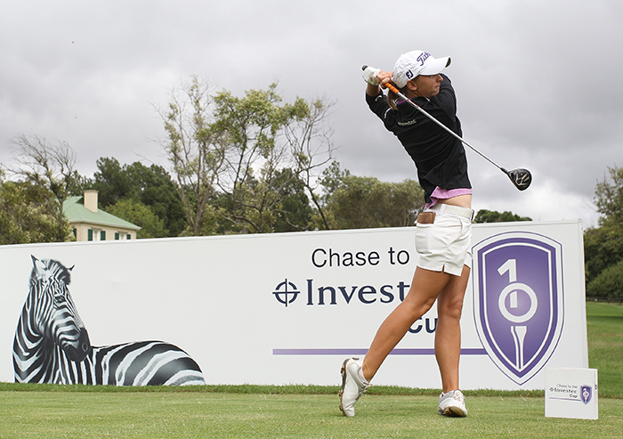 Investec Cup roundup - victory for SA golf