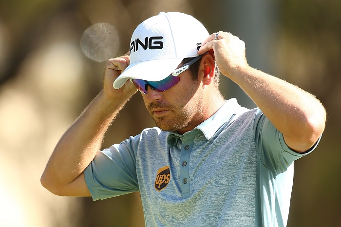 Oosthuizen makes the weekend