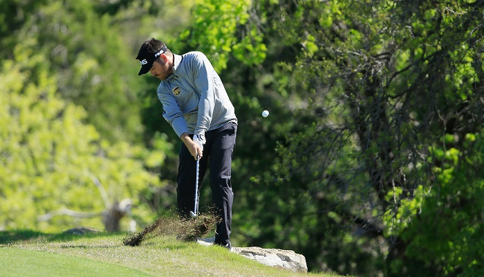 Three wins for SA in Match Play