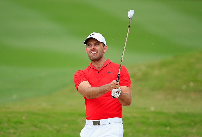 Schwartzel's final test