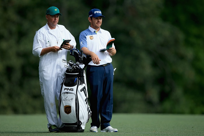 Oosthuizen all set to contend