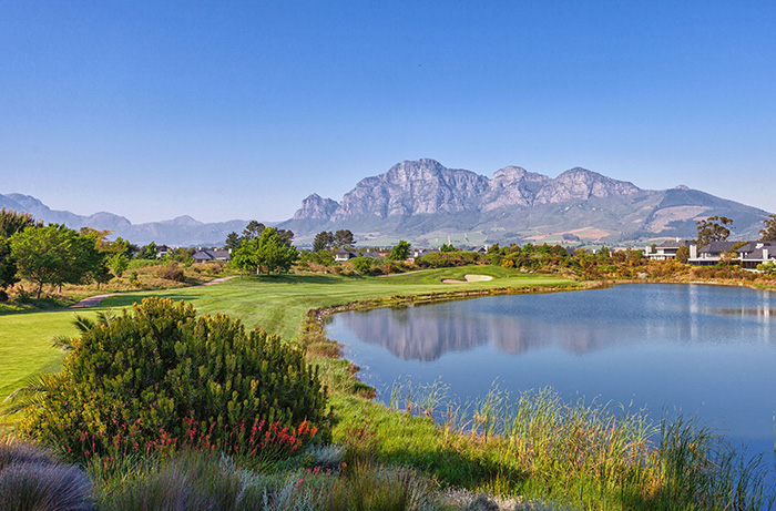 Pearl Valley becomes part of Val de Vie Estate