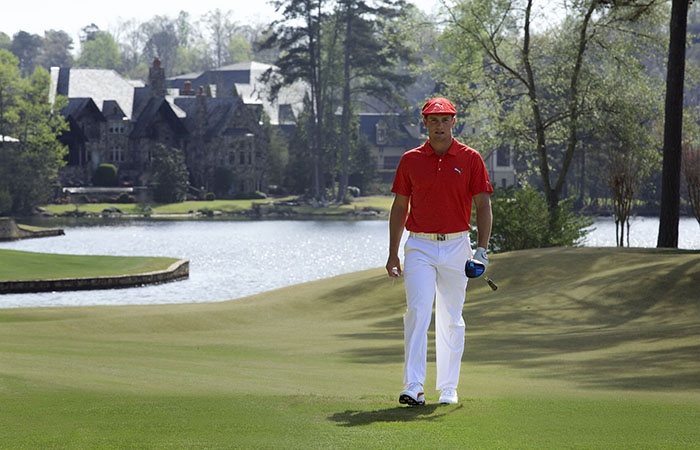 Cobra Puma Golf signs partnership with Bryson DeChambeau - Compleat ... df06b05af21