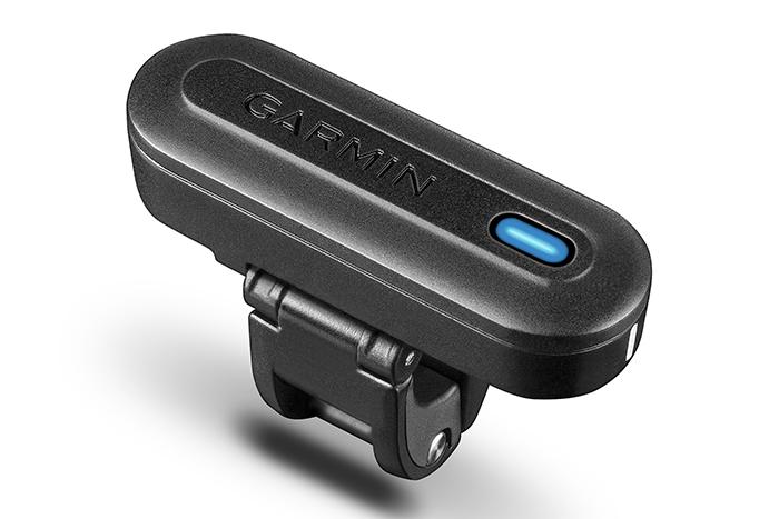 Introducing the Garmin TruSwing™