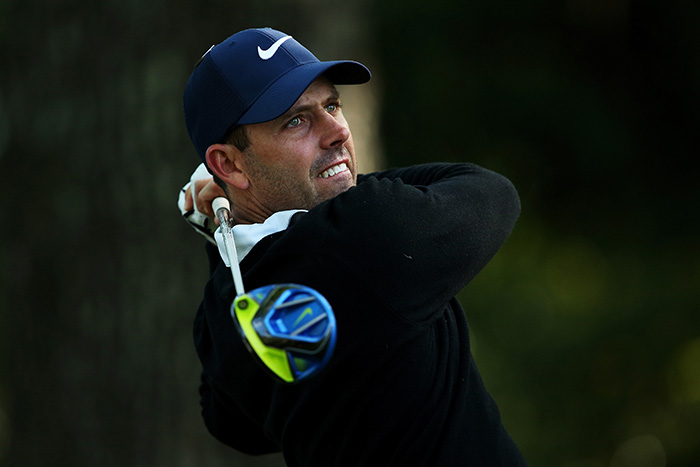Schwartzel withdraws from the Olympics