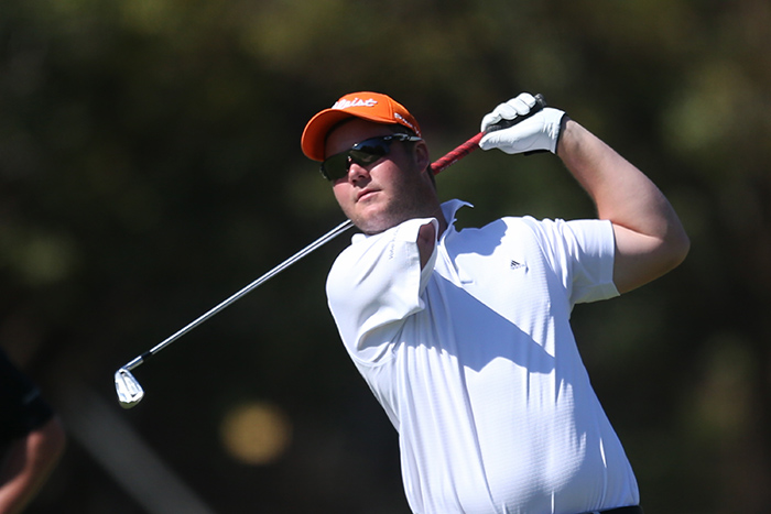 Schuhknecht wants shake SA Open bridesmaid tag