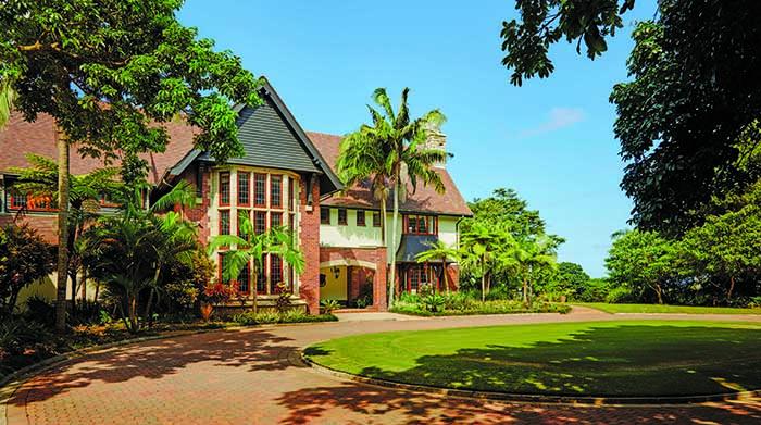 Selborne Golf Estate, Hotel & Spa restored to former glory