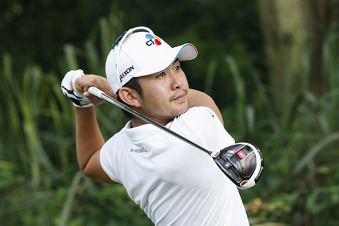 Soomin Lee claims two-shot win with TaylorMade