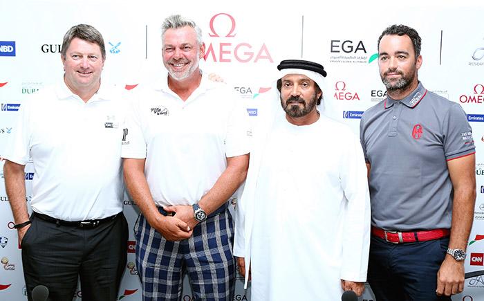 Sunshine Big Easy Tour welcomes MENA Golf Tour