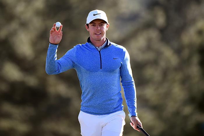 McIlroy ready to roll in North Carolina