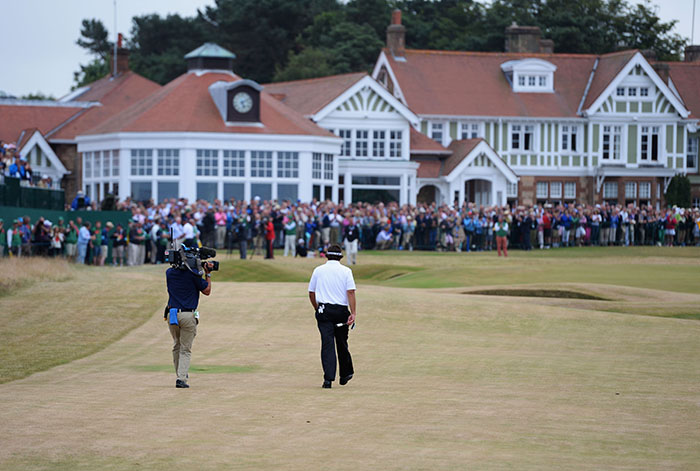 Muirfield members say 'no' to ladies