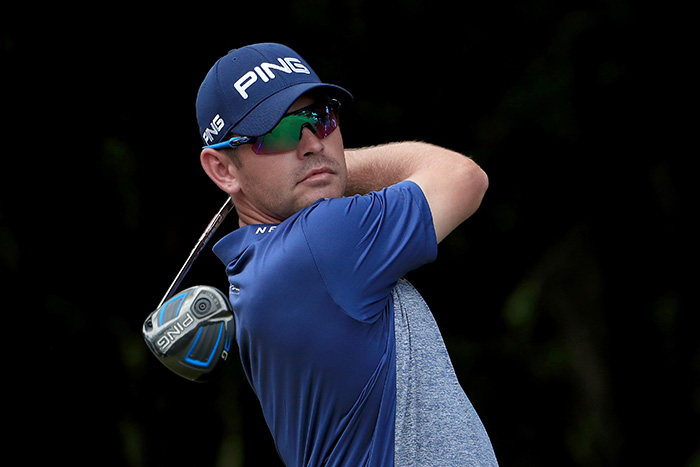 Oosthuizen ready for Colonial showdown