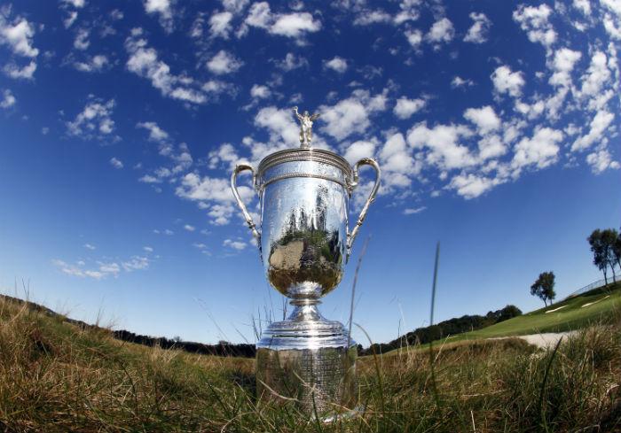13 Earn US Open Spots in England