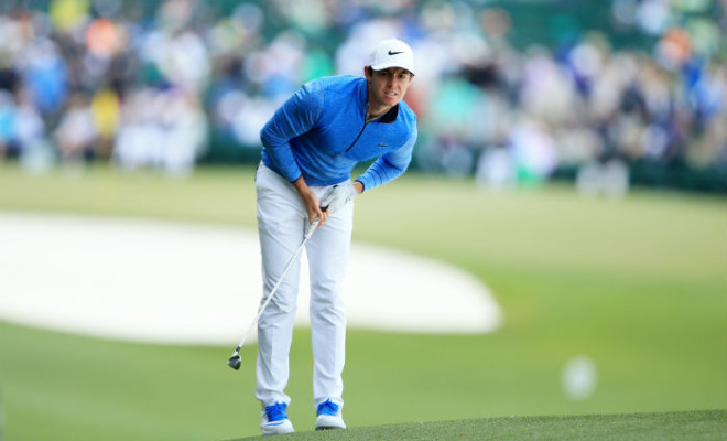 McIlroy says no to Wentworth