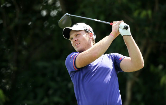 Willett makes a charge, Luiten joins leaders
