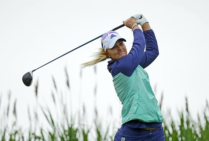 Nordqvist wins women's British Open to claim third Major