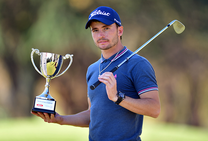 Roelofsz wins South to East Challenge
