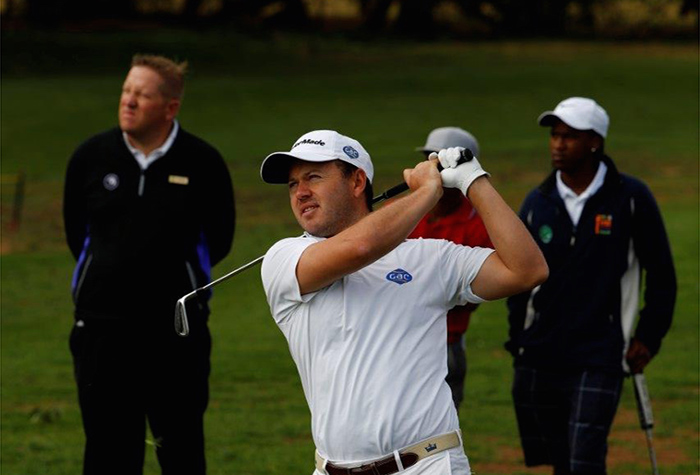 Full field turns out for 2016 Canon South Africa Pro Golf Series