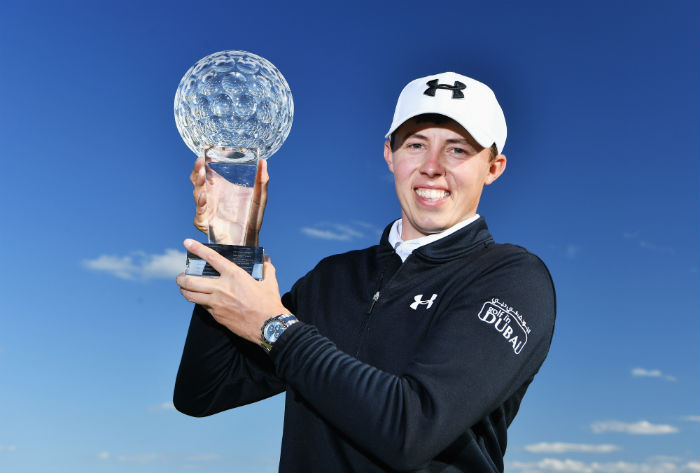 Fitzpatrick flies to Nordea title