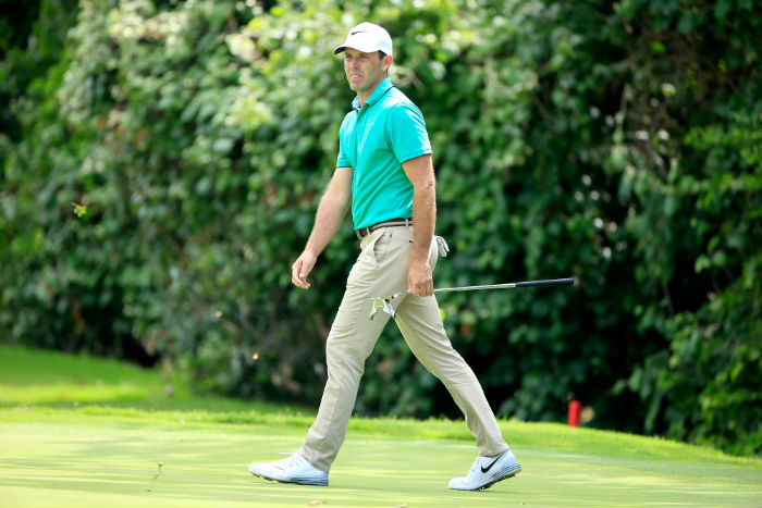 Schwartzel starts well at Memorial