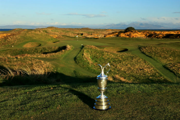 Royal Troon ready to vote on allowing female members