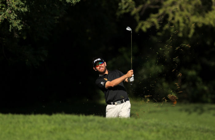 Oosthuizen looking to rebound