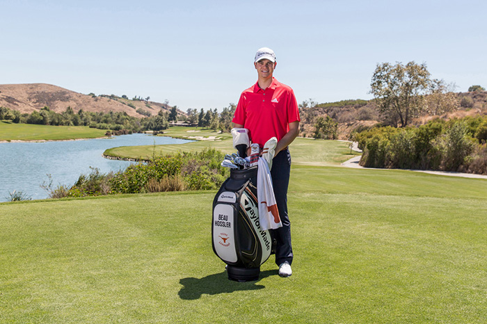 TaylorMade adidas Golf Finalises '16 Rookie Class