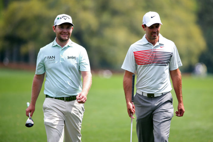 Grace into world's top 10 after strong SA showing in Ohio