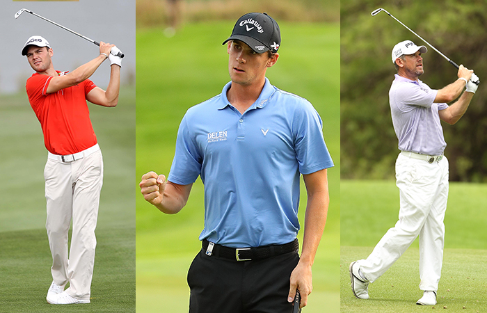 Westwood, Pieters, Kaymer picked for Team Europe