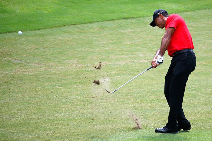 Woods hopes to play 2016/17 season opener