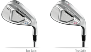 RTX 3.0 on wedges Compleatgolfer.com