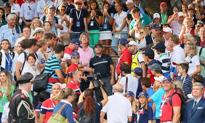 Molinari makes history with dramatic home win