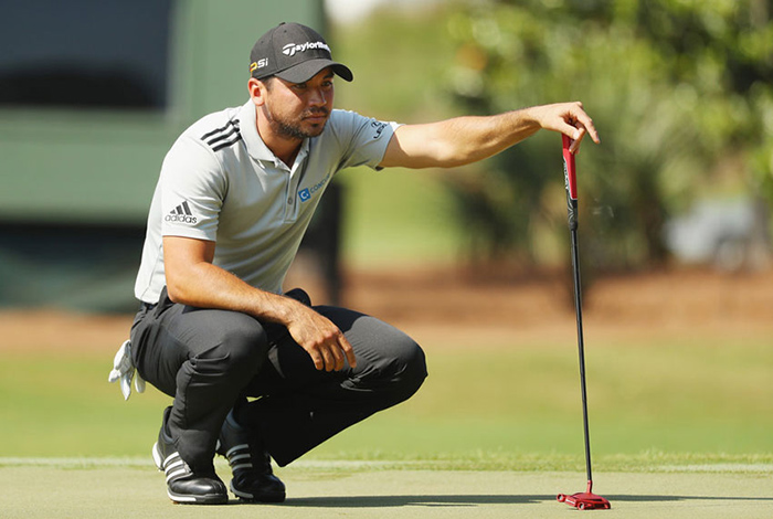 Jason Day on Compleatgolfer.com