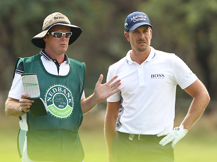 Stenson leads first wave of stars set for Nedbank Golf Challenge