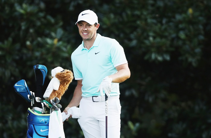 Rory simply the best at Tour Championship