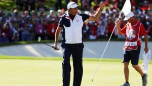 Team USA wins Ryder Cup on Compleatgolfer.com