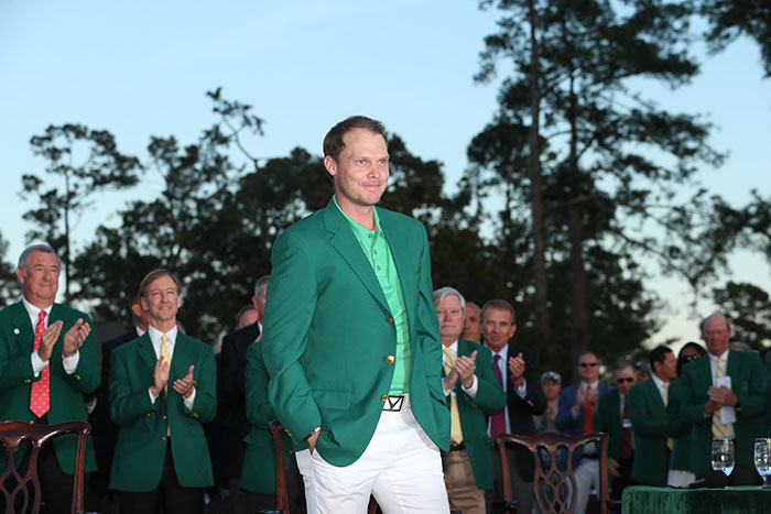 Willett remembers roller-coaster victory