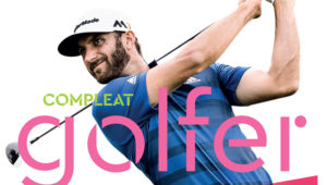 October mag on Compleatgolfer.com