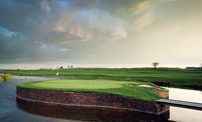 COTM October - Serengeti Golf Estate